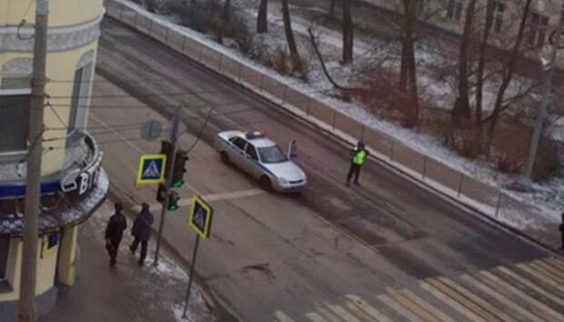 Срочно! Возле здания ФСБ прогремел взрыв: один человек погиб, трое пострадали