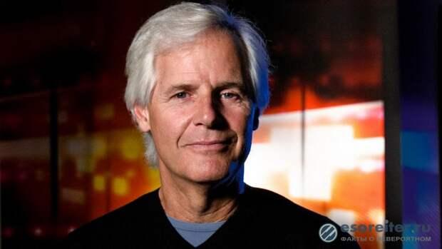 Создатель сериала X-Files о последних откровениях Пентагона по НЛО