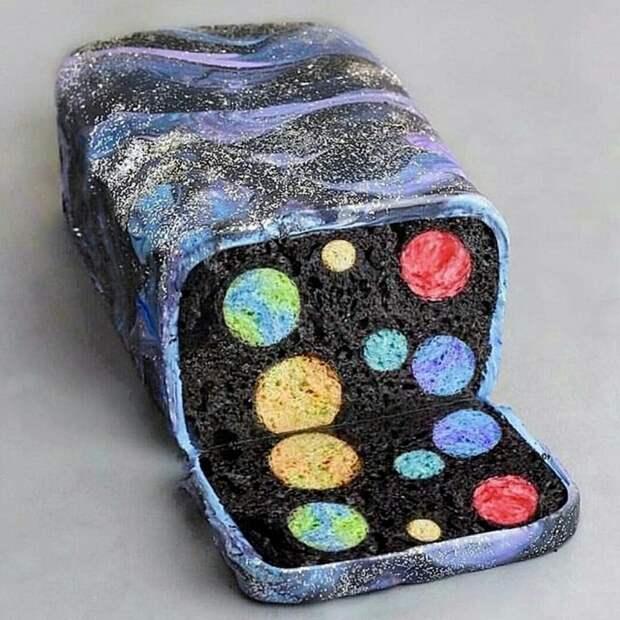 Космический кекс