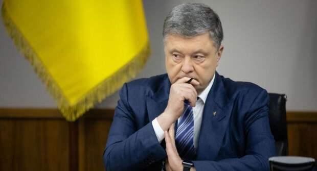 Посадить не успеют: Порошенко подписал себе смертный приговор