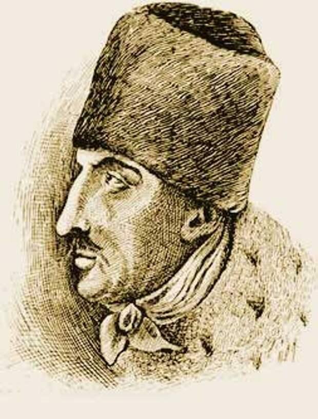 Яаков бен Йехуда Лейб (Франк), менее известный лжемессия 18 века