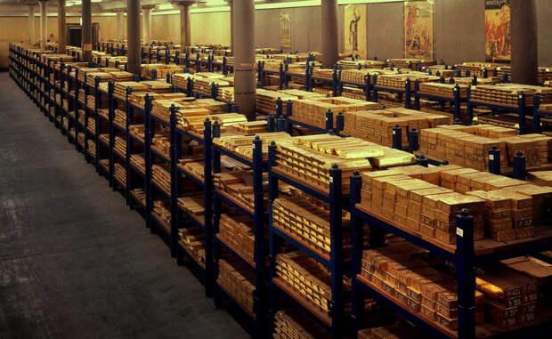 Несколько вещей, которые вы точно не знаете о золоте