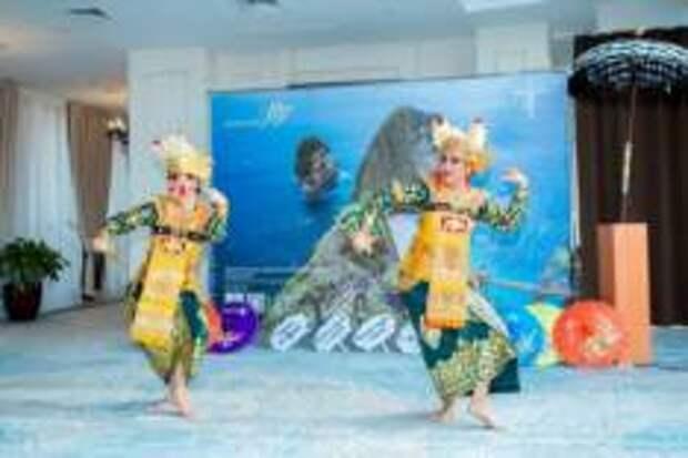 Лучшие индонезийские отели посетили Москву и Санкт-Петербург в рамках Road Show