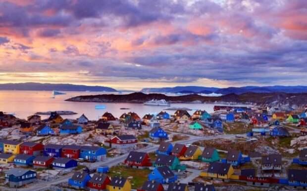Гренландский вопрос: новые подробности