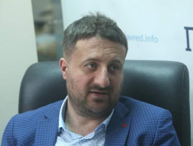 Можно уже выпускать сборник украинских победоносных стратегий