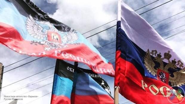 Аналитик Карасев рассказал, когда Россия признает независимость Донбасса от Украины