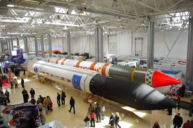 Первый пуск РН «Ангара» тяжелого класса состоится в конце декабря