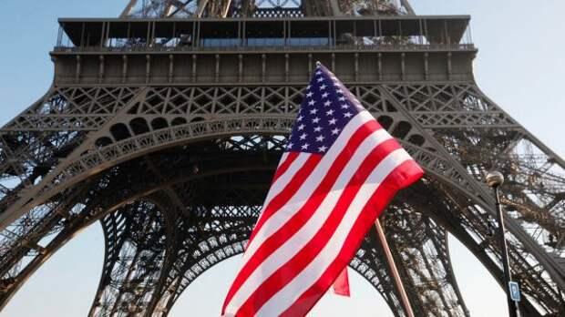 Главы Госдепа США иМИД Франции обсудили Украаину иРоссию