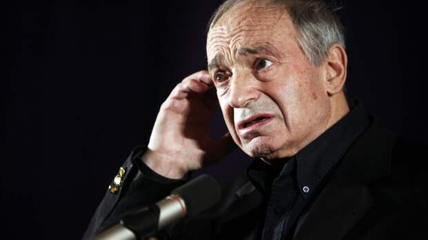 Адский год не сбавляет: Смерть легендарного Гафта потрясла Россию