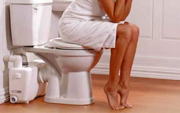 Что делать, если вы часто бегаете ночью в туалет?