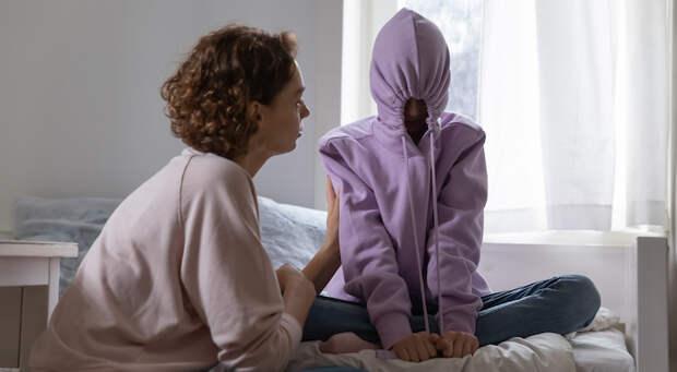 «Я поздно обрела дочь»: история материнской нелюбви