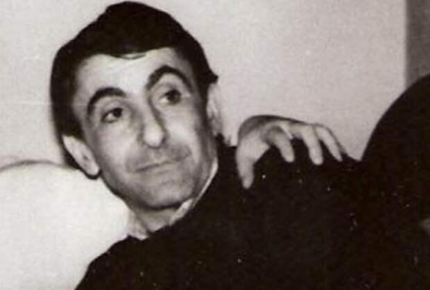 Тенгиз Марианашвили (Тенгиз Старый)