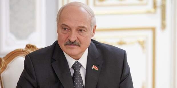 Лукашенко пригрозил забрать у России две нефтяных трубы