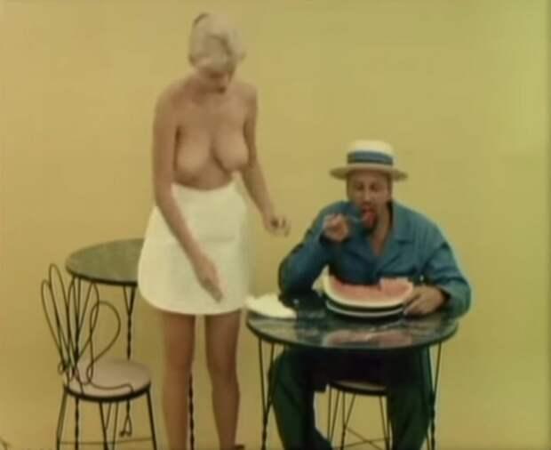 Как Скандинавия устроила сексуальную революцию на экране. Часть 1: шведы — юные и шаловливые
