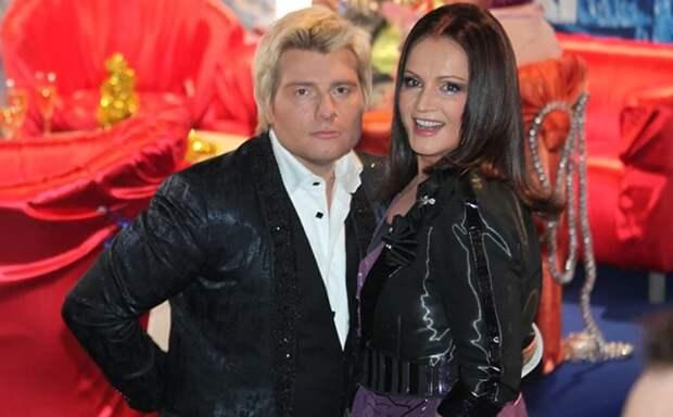 Басков рассказал, как Ротару приняла реакцию на ее возвращение в Россию