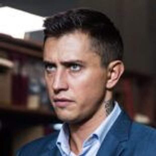«Сильно избит»: Актёра Прилучного госпитализировали после избиения