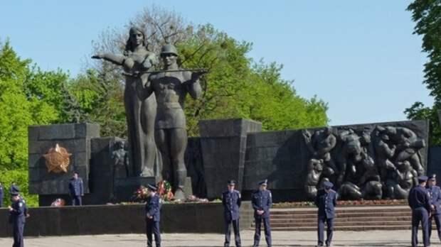 """Любой дурак скажет: """"На Украине фашизма нет"""""""