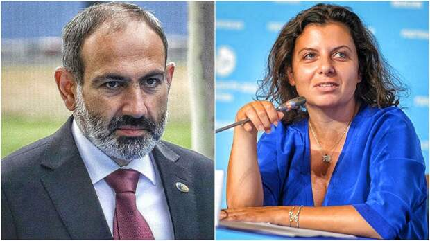 Будут убивать народ, а не власти — открытая дискуссия с Симоньян продолжается