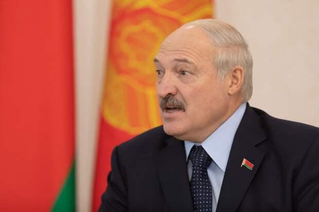 Лукашенко рассказал подробности о переговорах с Путиным