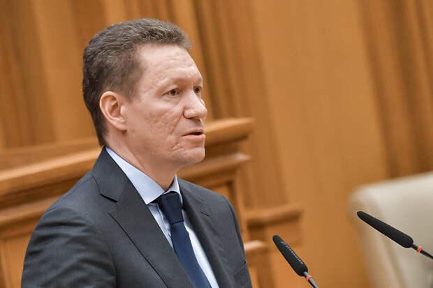 ФСБ проводит обыск у замглавы правительства Московской области
