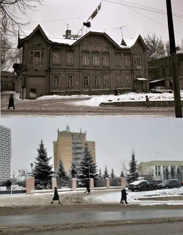 Казань. Было-стало - 25