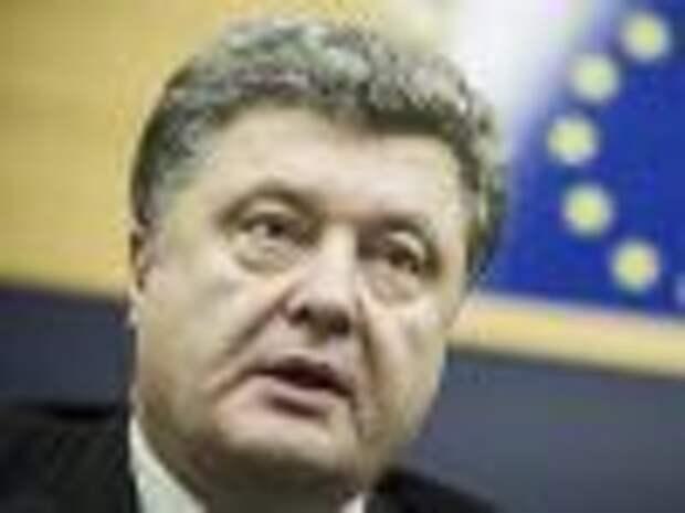 """Запад и """"план Порошенко"""" спасут Украину"""