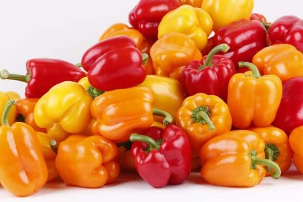 Как подготовить грядку с осени, чтобы перцев в следующем году выросло в 3 раза больше