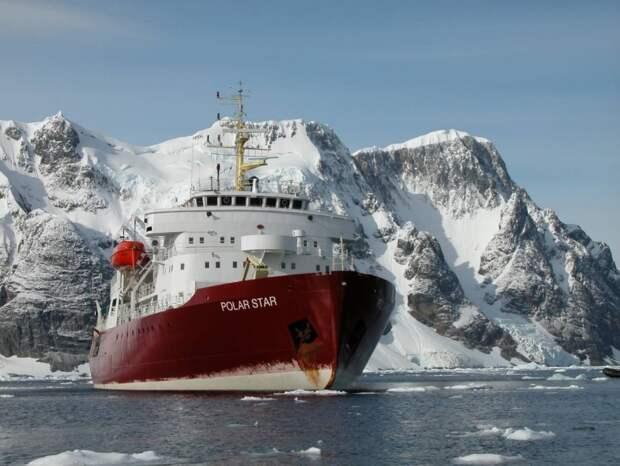 Догнать Россию в Арктике Штатам не удастся никогда