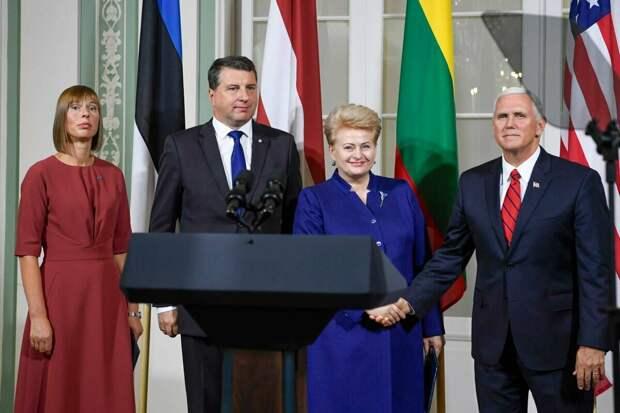 «Вслед за Эстонией…», - Латвия угрожает России разорительными санкциями и признанием независимости Якутии и Чечни