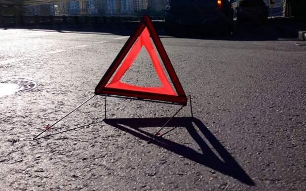 В Крыму произошло крупное ДТП с участием эвакуатора