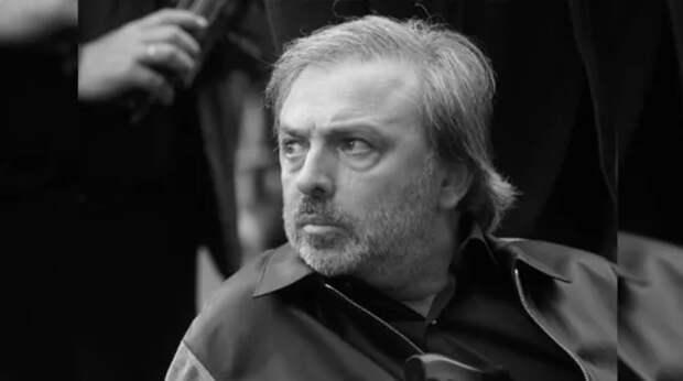 Сценограф Пугачевой Борис Краснов умер в хосписе на улице Двинцев