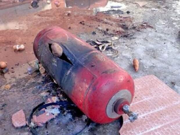 СК РФ: от взрыва в бизнес-центре в Москве пострадали двое