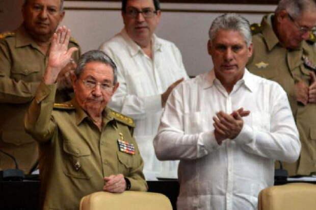 Эпоха Кастро подошла к концу. Станет ли Куба подкаблучницей США
