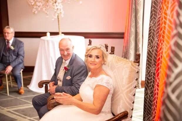 Счастье в квадрате: мать и дочь сыграли свадьбы в один день