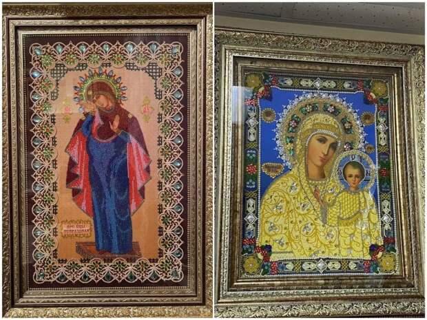 Христиане читали молитвы, чтобы приумножить достаток в Агафонов день