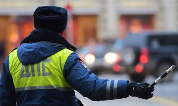 Мосгордума обсудит ужесточение наказания за превышение скорости