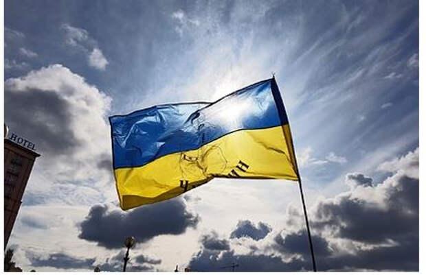 На Украине рассказали о «серьезном экономическом шторме»