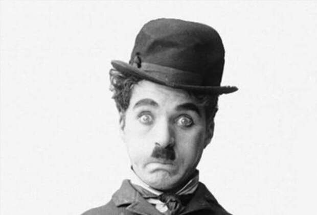 10 неожиданных фактов о Чарли Чаплине (11 фото)