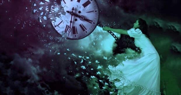 Ведьмин час: Почему между 3 и 4 часами утра с нами случаются странные вещи