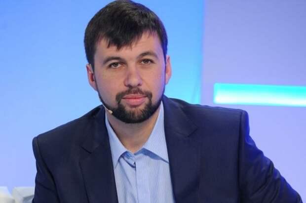 Пушилин не исключил полномасштабной атаки ВС Украины на Донбасс