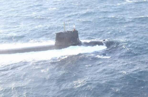 Подводное недоразумение или почему так происходит?