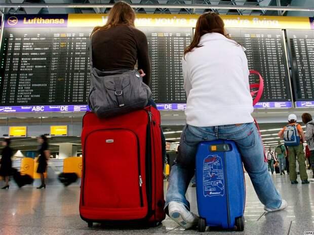 Русские мигранты в ужасе бегут домой