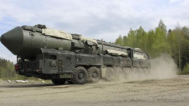 Пентагон: Армия США отстает в модернизации вооружения от РФ и КНР