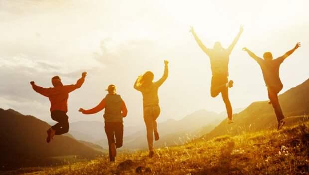 Итальянские ученые разработали программу для обучения людей счастью