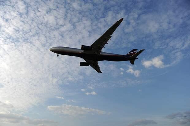 Росавиация опровергла сообщение о введении ограничений на покупку авиабилетов для невакцинированных