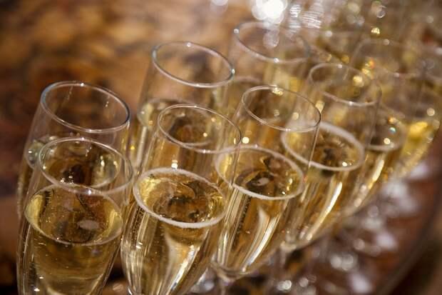 шампанское для женщин