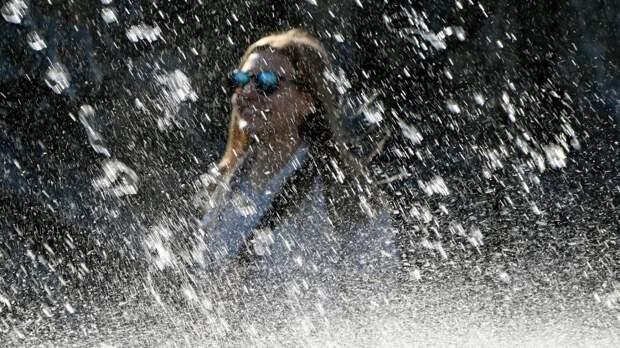 Синоптики рассказали о погоде в Москве на 21 июня