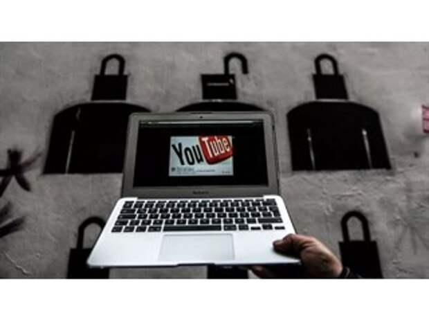 """""""Защитники журналистов"""" из СПЧ: от YouTube и Украины не защищаем"""