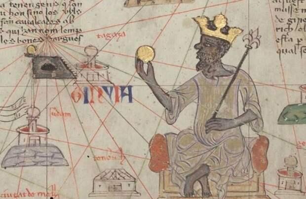 Муса Кейт I: сколько денег было у самого богатого человека в истории