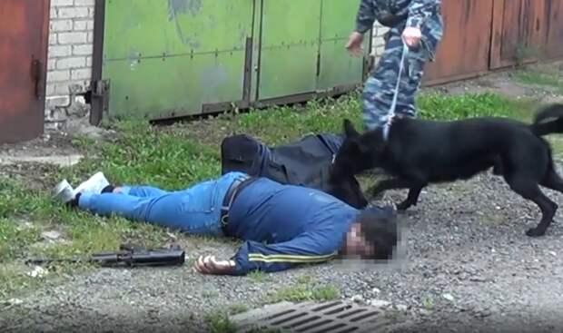 В Химках при перестрелке убили предполагаемого террориста